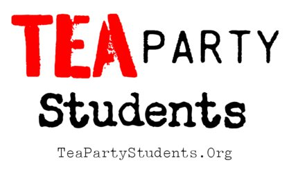 The official Tea Party Students